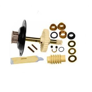 belt drive gear kit