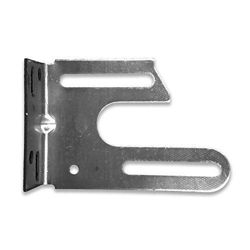 garage door spring header bracket