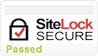 Site Lock Secure Logo