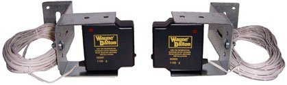 wayne dalton safety sensors