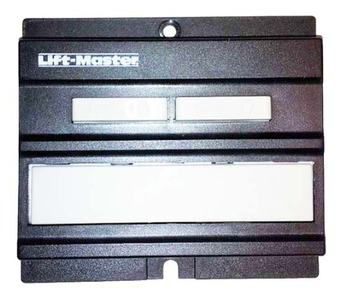 liftmaster wall control