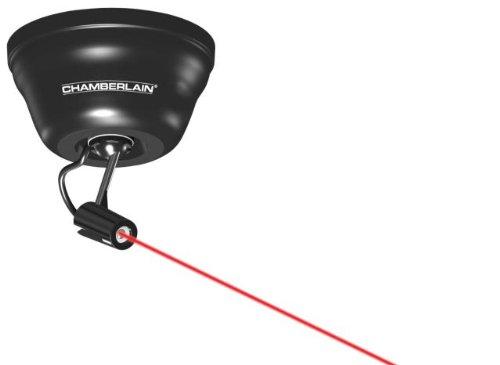 garage park assist laser