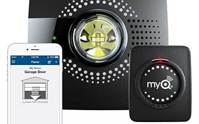 Open And Close Your Garage Door With Your Phone